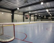 Ripon Power Play Arena