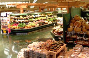 O'Brien's Shopping Center