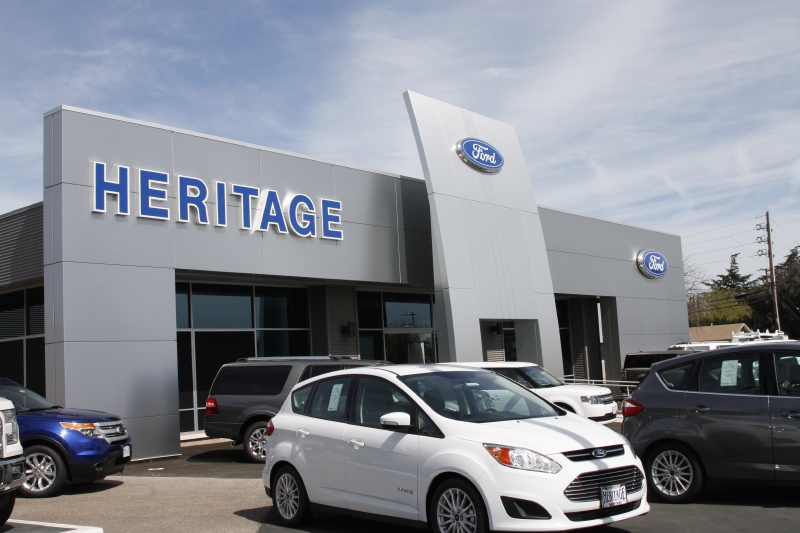 heritage ford huff construction. Cars Review. Best American Auto & Cars Review