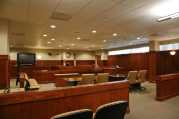 Stanislaus Superior Court