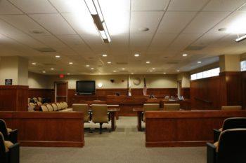 Stanislaus Superior Court