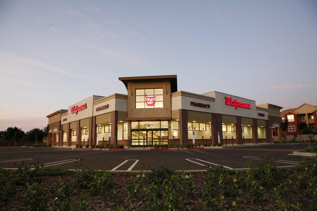 Walgreens - Modesto