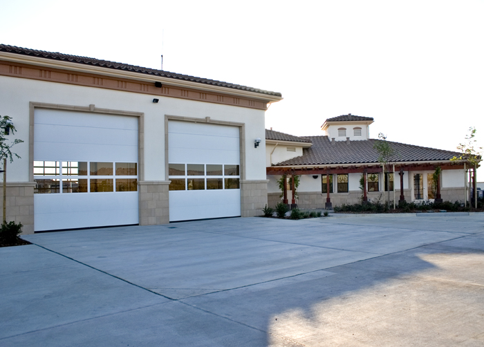 Mountain House Fire Station