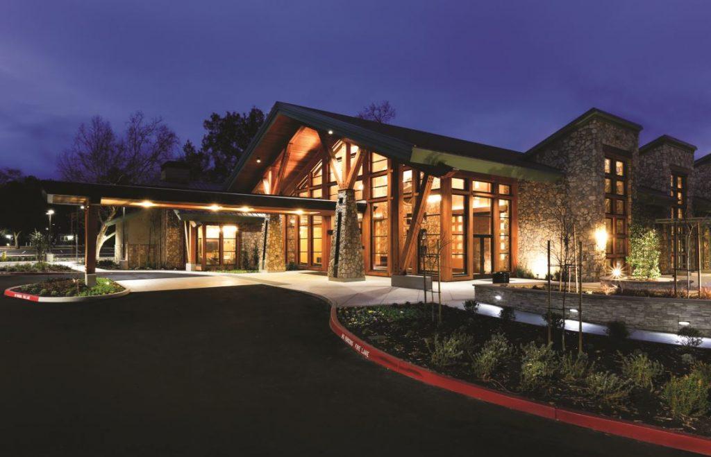 Rossmoor Event Center