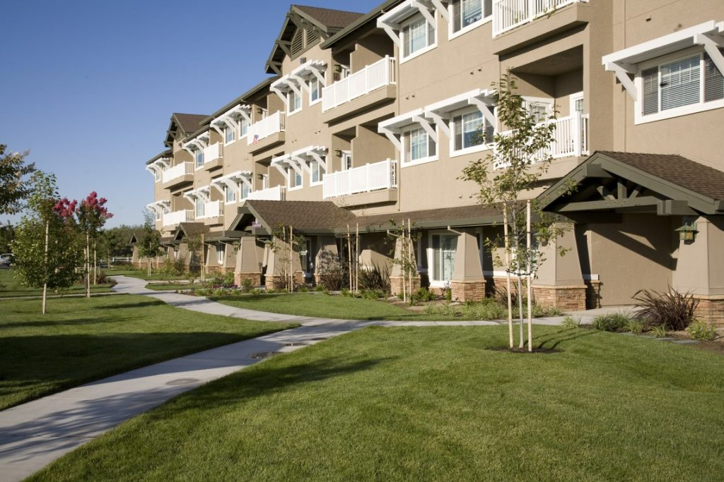 Samaritan Village Apartments