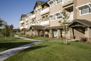 Samaritan Village Apartments