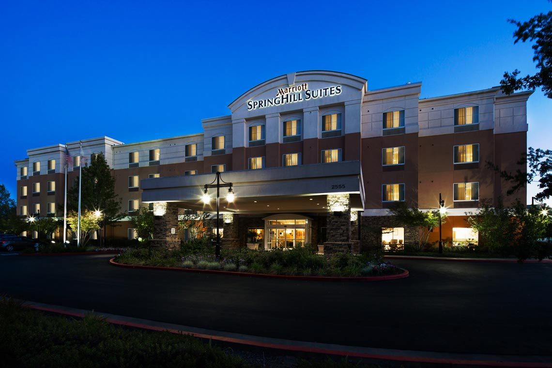 This is an image of Springhill Suites.