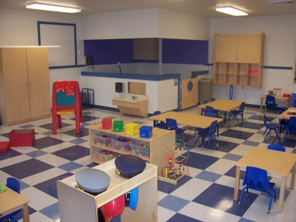 Kindercare Learning Center