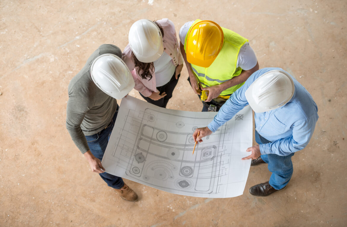Construction Project Manager Modesto