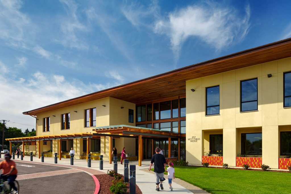 Golden Valley Senior Health Center Merced
