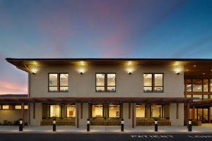 Golden Valley Senior Health Center Merced