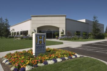 Huff Construction Office & Warehouse