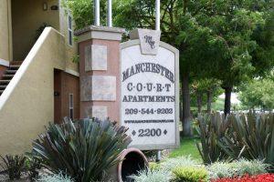 Manchester Court