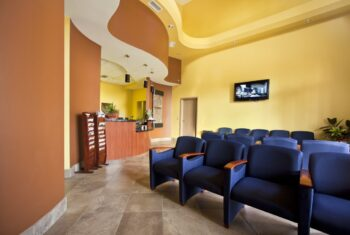 Krishnamoorthi Medical Building