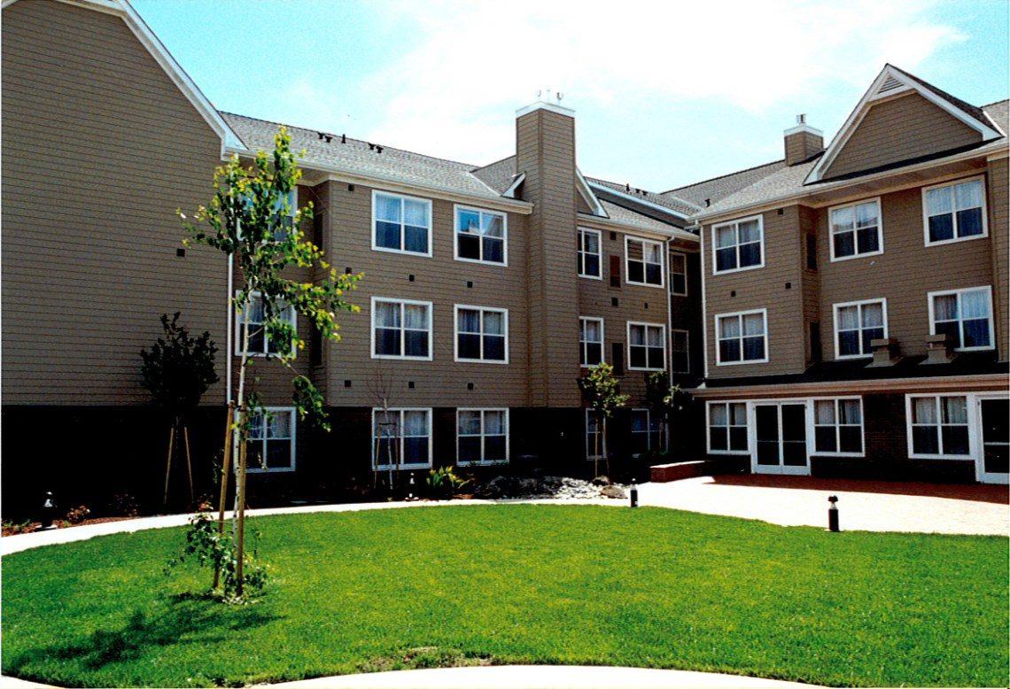 Marriott Residence Inn