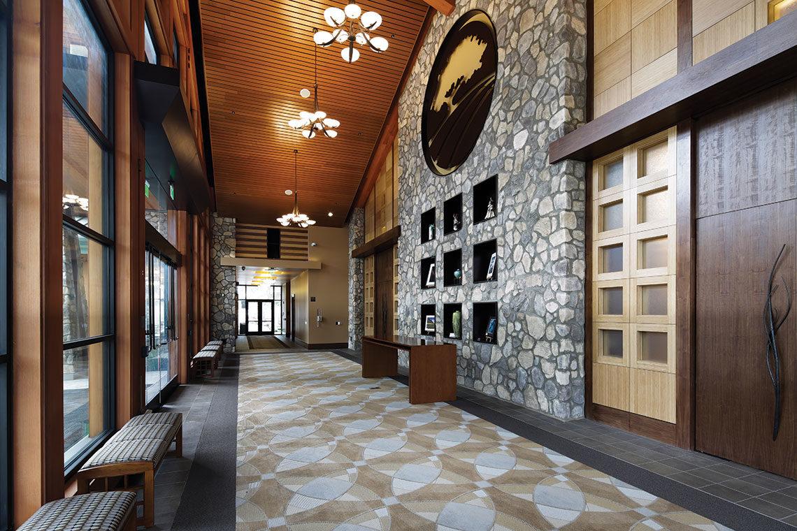 Rossmoor Event Center Walnut Creek
