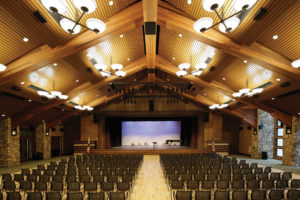 Rossmoor Event Center Walnut Creek