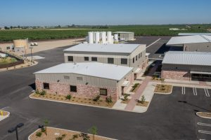 Mid Valley Agriculture Oakdale