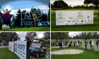 First Tee Central Valley Huff Construction Support