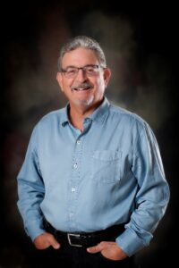 Tom Cosentino joins Huff Construction's Metal Buildings