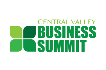 The Central Valley Business Summit Logo