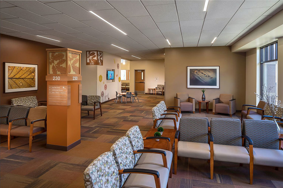 Sutter Gould Tracy Care Center