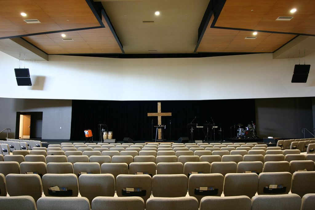 Modesto Covenant Church