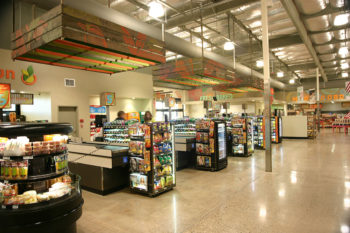 Save Mart Whitmore Ceres