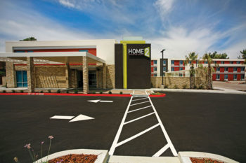 Home2 Suites Livermore California