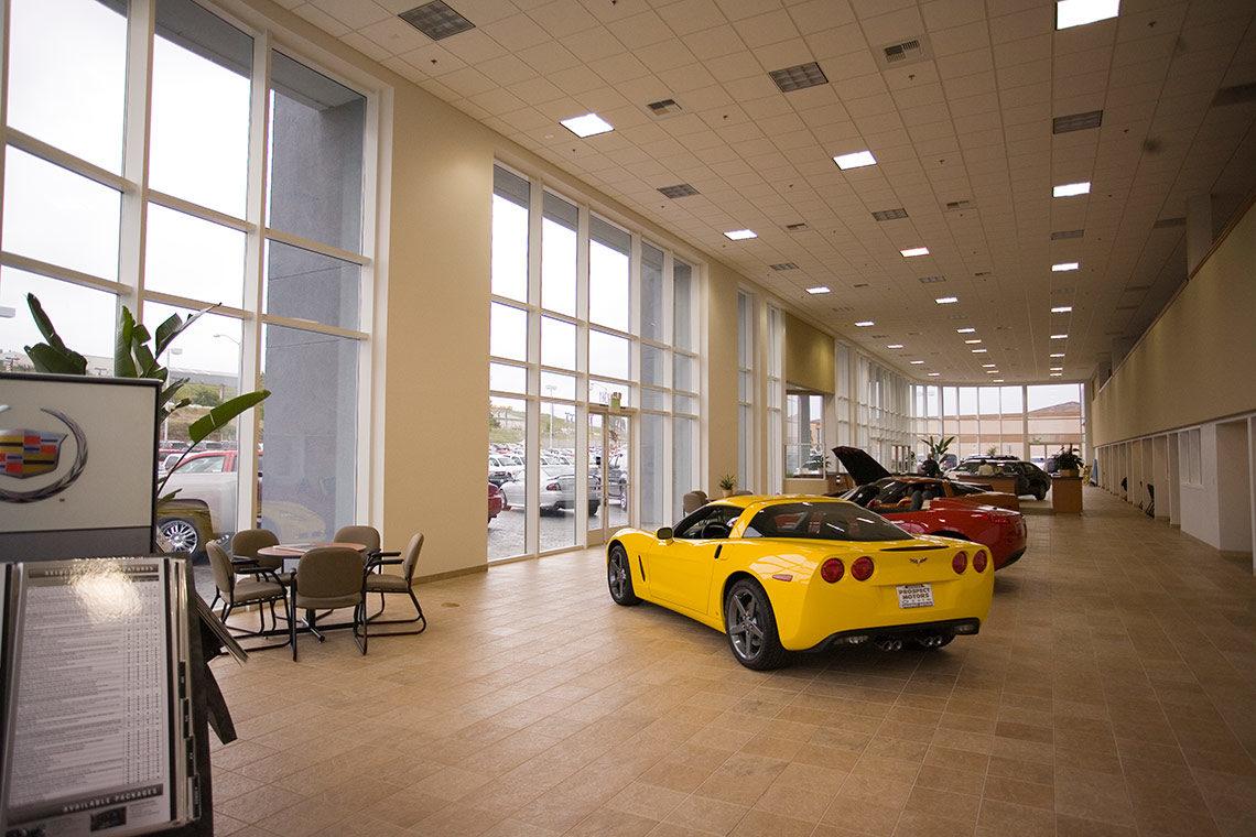 Amador Auto Center