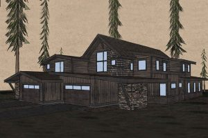 Schaffer's Mill Mountain Lodges Truckee CA