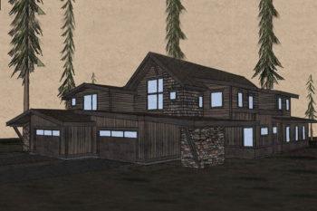 Schaffer's Mill Mountain Lodges Truckee CA
