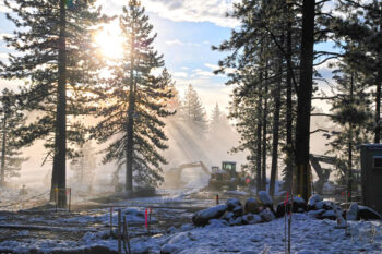Cold Winter Safety in Construction