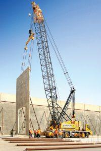 Concrete Construction Concrete Tilt Up Masonry Block Huff Construction Company Inc