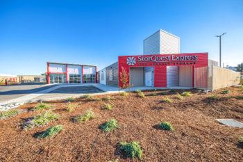 StorQuest Woodland California