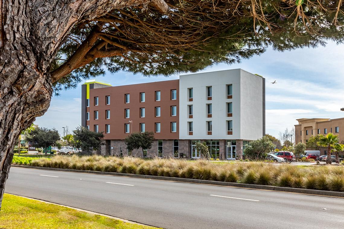 Home2 Suites Hotel Alameda