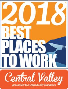 Best Places to Work Central Valley