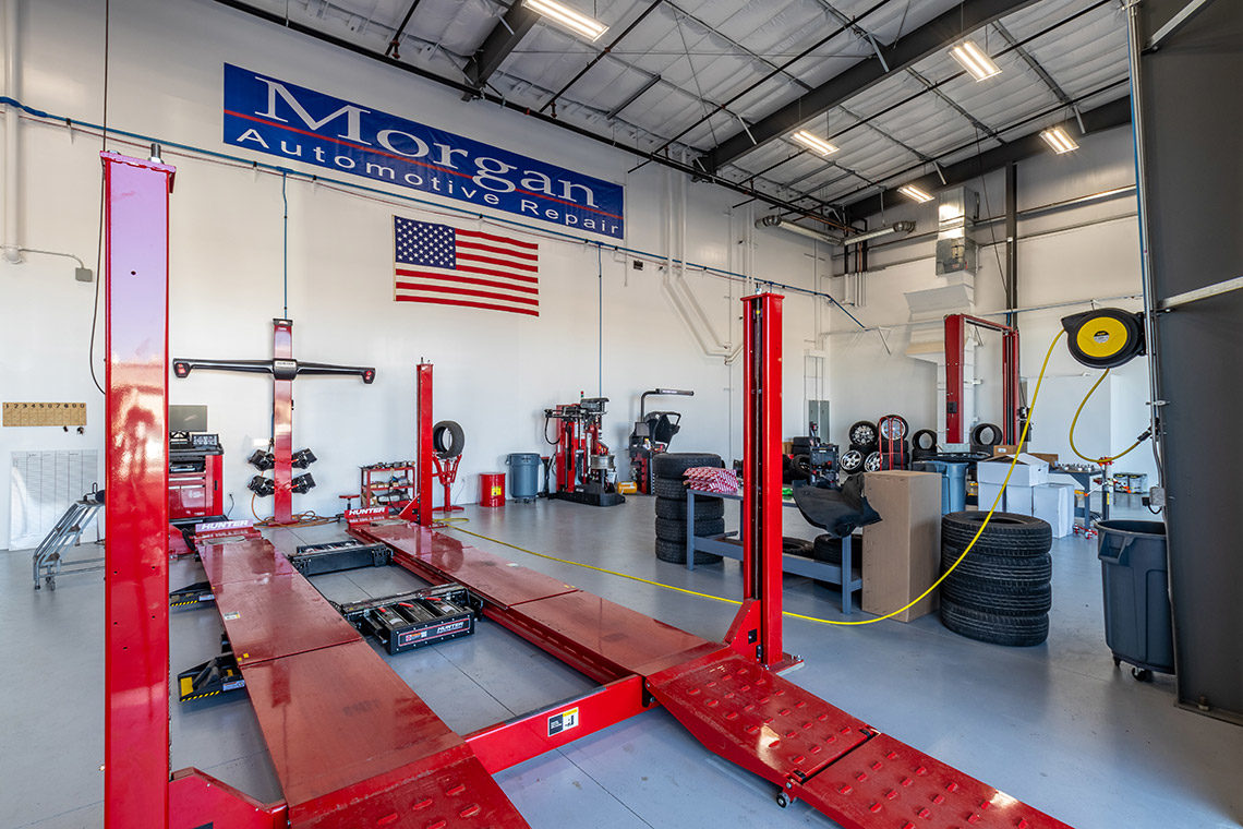 Certified Collision Center Manteca