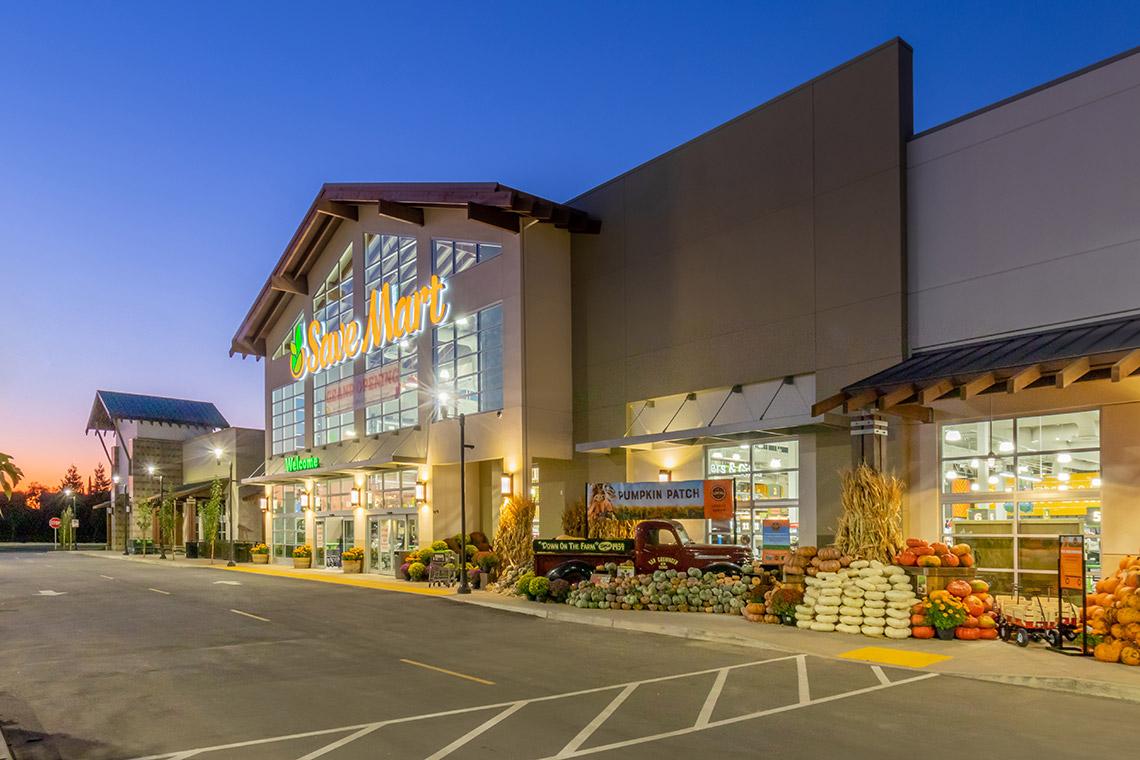 New Save Mart Modesto