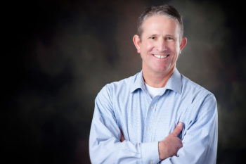 Larry Nelson Huff Construction Project Manager