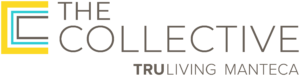 The Collective Truliving Manteca Logo