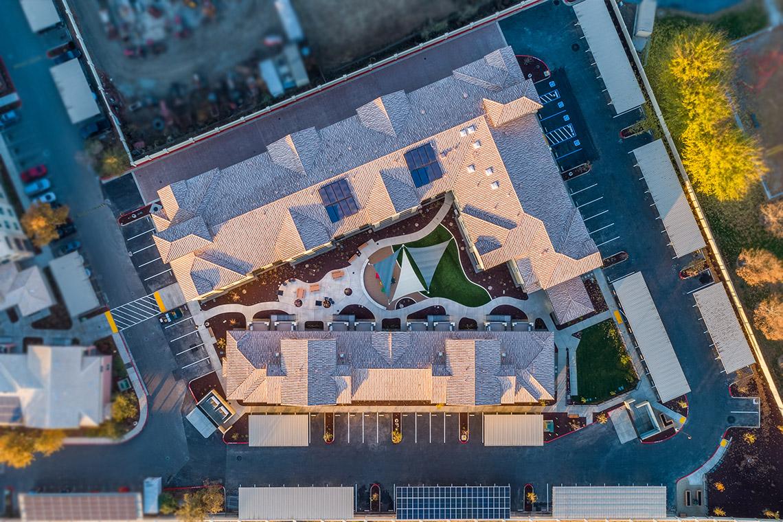 Avena Bella Affordable Housing Turlock