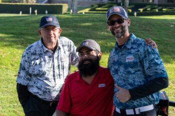 Saint Andrews Legacy Charity Event 2020 in Modesto
