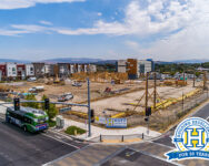 Grafton Plaza Preschool and Retail Center Construction Update August 13th 2021